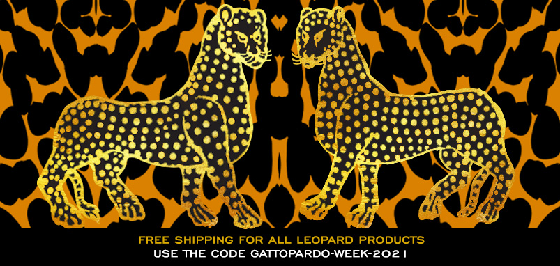 Gattopardo Week!
