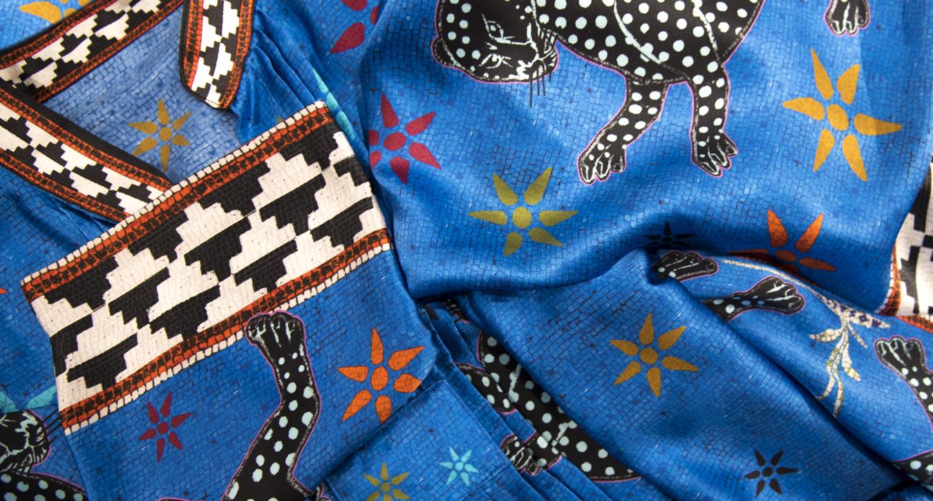 Kaftans & Shirts