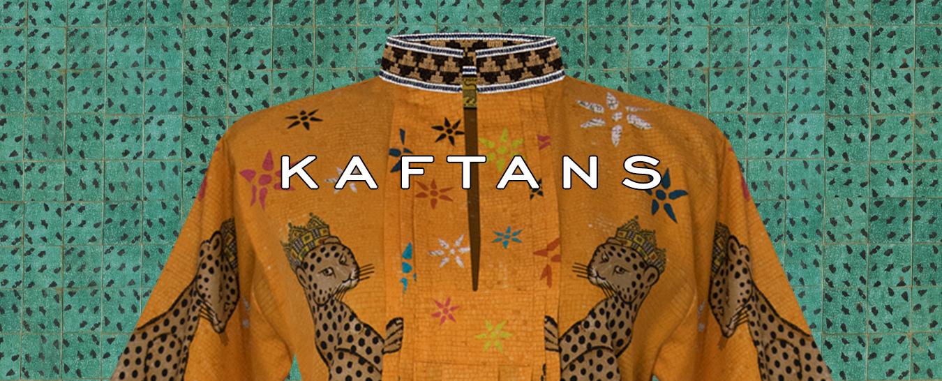 Kaftans