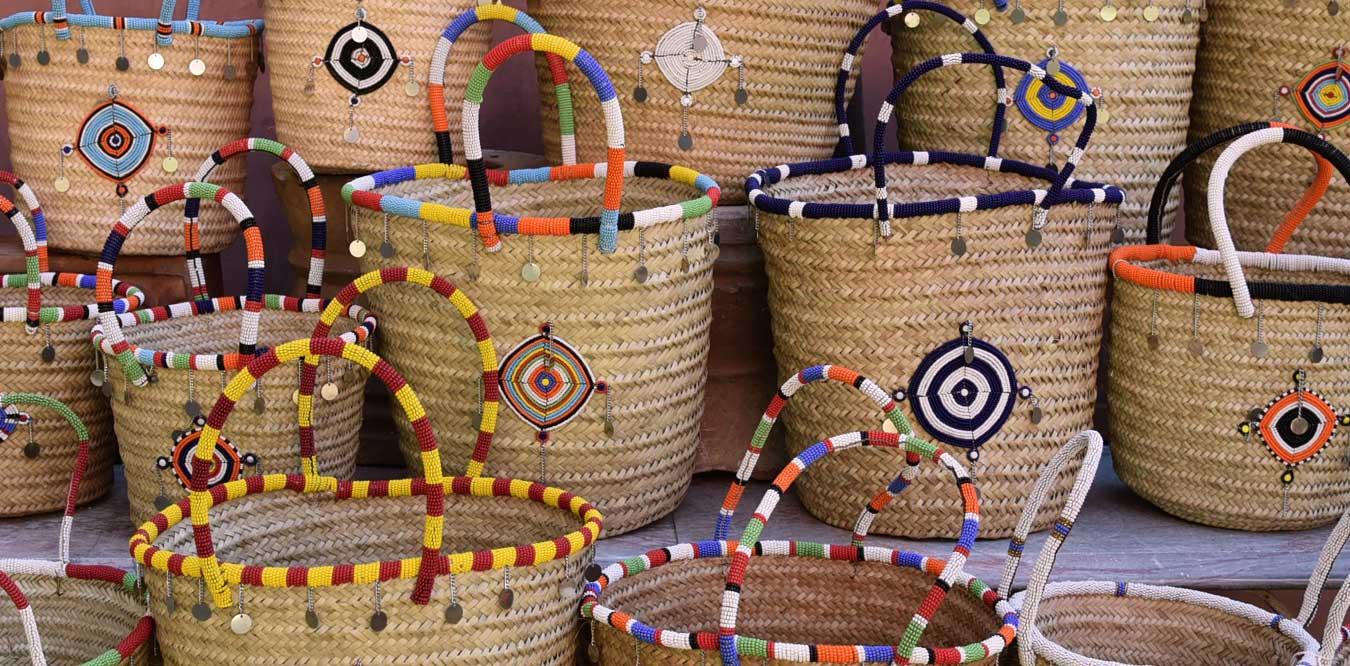Maasai Bags