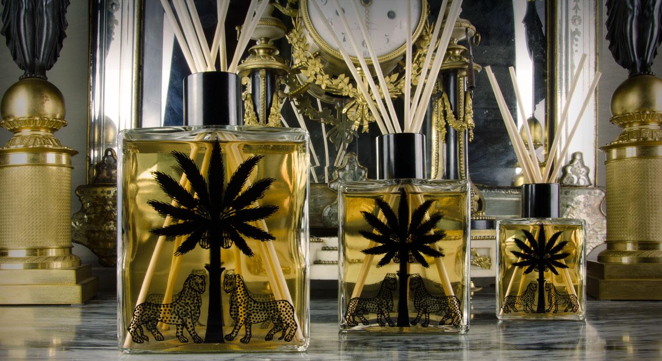 Palma Perfume Diffusers