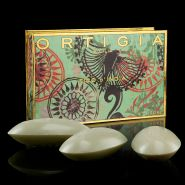 Fico d'India Olive Oil Soap Large Box