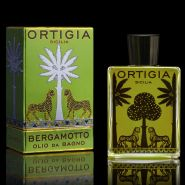 Bergamot Bath Oil