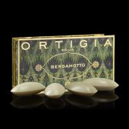Bergamot Olive Oil Soap Small Box
