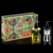 Fico d'India Liquid Soap & Body Cream Box