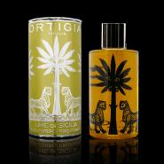 Lime di Sicilia Perfumed Body Oil 200ml