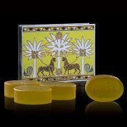 Lime di Sicilia Glycerine Soap Large Box