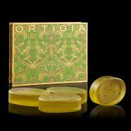 Lime di Sicilia Glycerine Soap Small Box