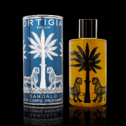 Sandalo Perfumed Body Oil 200ml